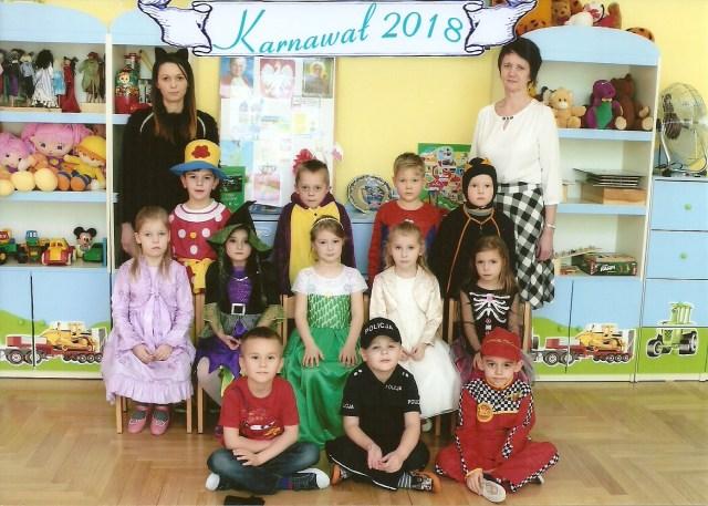 przedszkole-radgoszcz-oddział IV
