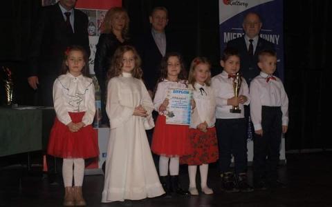 VI Międzygminny Festiwal Kolęd