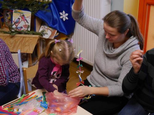 Przedszkole Radgoszcz - świąteczne zajęcia otwarte44