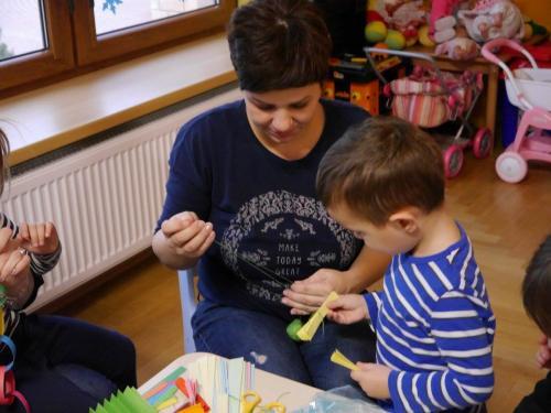 Przedszkole Radgoszcz - świąteczne zajęcia otwarte46