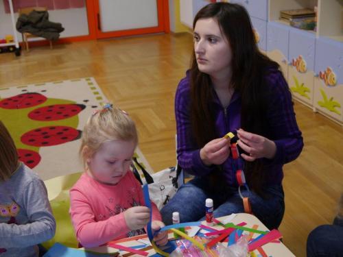 Przedszkole Radgoszcz - świąteczne zajęcia otwarte50