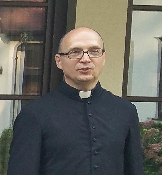 Udział Najświętszej Maryi Panny w duchowej walce Kościoła