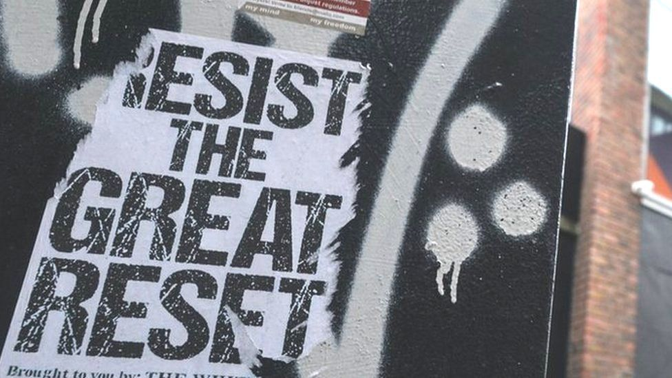 resist the great reset