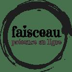 Faisceau présence en ligne