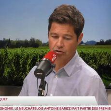 On passe aux communales, voici le débat télé sur les élections à Milvignes !