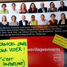 Voter demain ou supporter quatre ans !