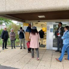 Les offices de poste de Bôle et d'Auvernier sont fermés..