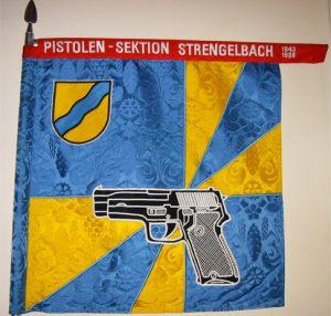 PS-Strengelbach-Standarte