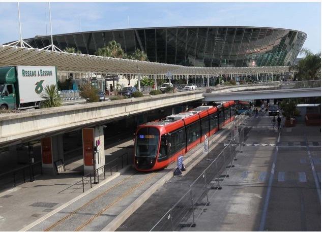 [Blog] Financer la prolongation de la ligne 1 par un tarif du tram différencié à l'aéroport