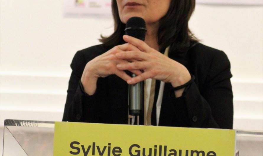 Revue de campagne «hors-série» : visite de Sylvie Guillaume à Nice