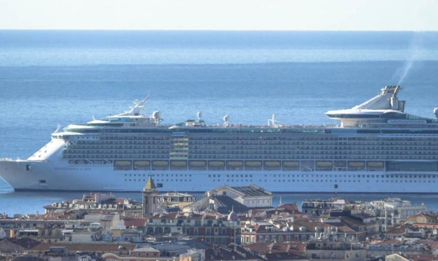 Lutte contre la pollution maritime : la solution des branchements à quai