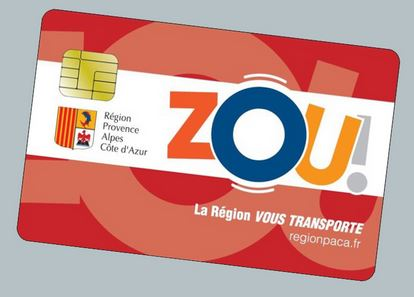 Carte « Zou ! », une hausse inadmissible !