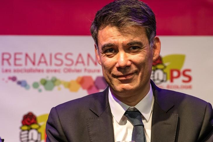 Interview d'Olivier Faure dans Libération : » Si nous formons un bloc commun, il n'est plus interdit de rêver, changer la vie «