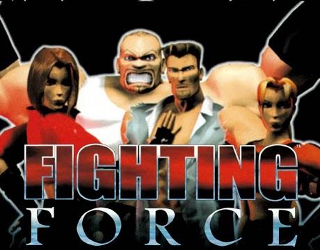 Resultado de imagem para fighting force