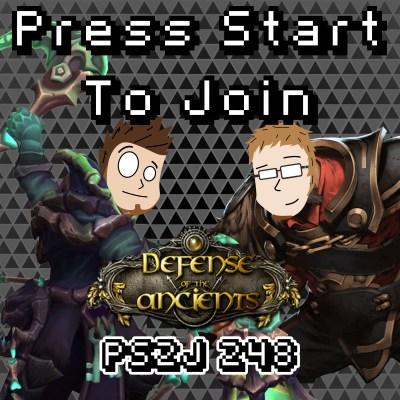 PS2J 248 History – Defense of the Ancients