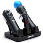 Playstation Move Tri-Charger