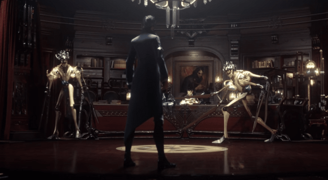 Dishonored 2 Moral