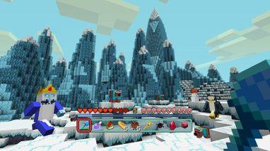 Mincraft_Adventure_Time_Screen_4