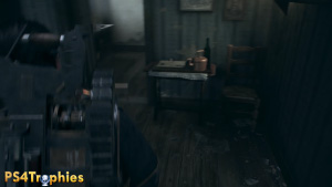 The Order 1886 Collectibles 21