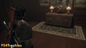 The Order 1886 Collectibles 58