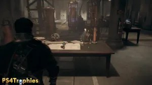 The Order 1886 Collectibles 7