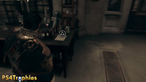 The Order 1886 Collectibles 8