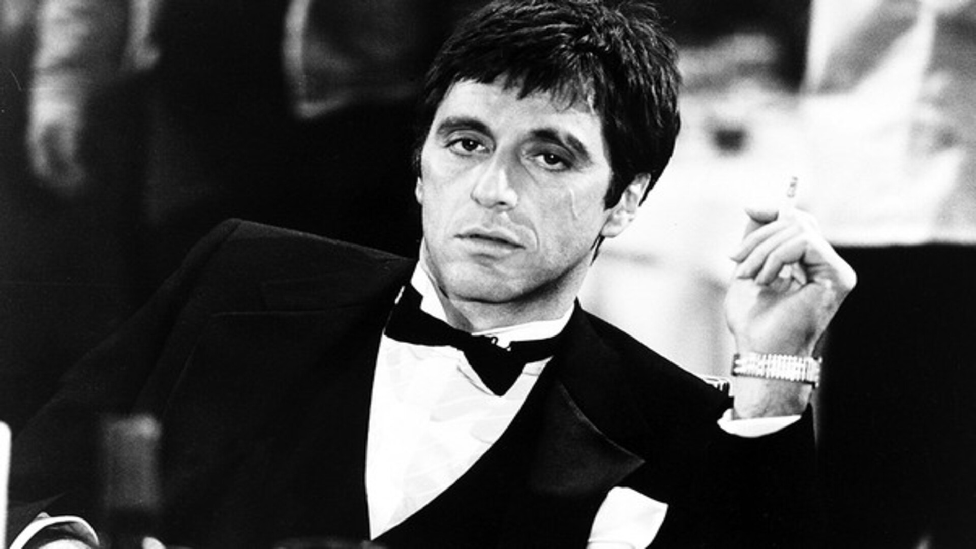 Scarface Ps4wallpapers Com