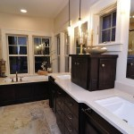 What to consider while purchasing bathroom cabinets