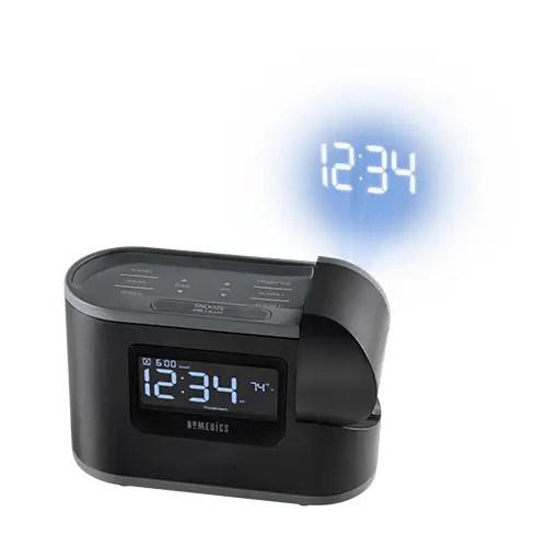 Temperature Sensor Alarm Clock