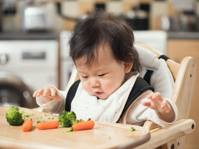 Don't Eat or Drink Before Pediatric Surgery in Orange County, CA