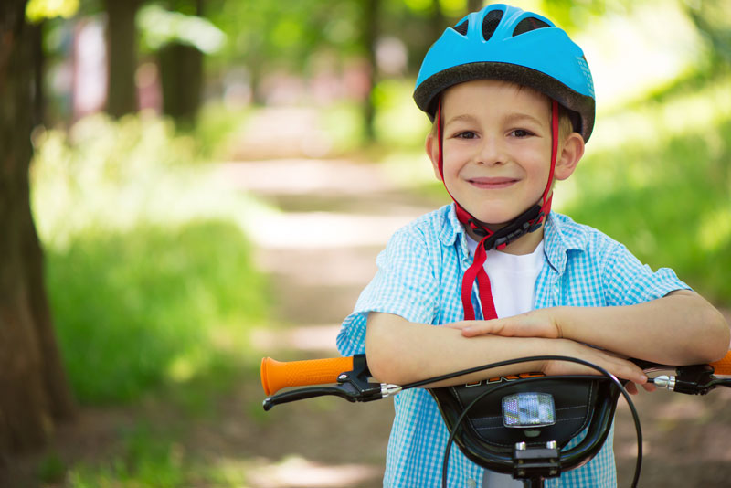 Keep Your Kids Safe from Harm with These Injury Prevention Tips