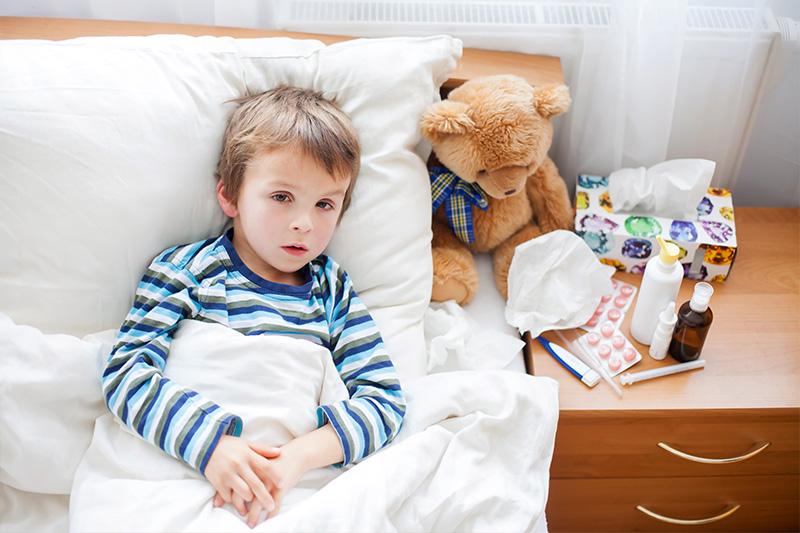 child-antibiotics