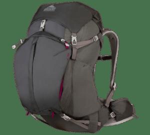 gregory j38 backpack