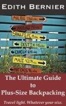 plus-size travel gift guide 2017 ultimate guide plus-size backpacking edith bernier