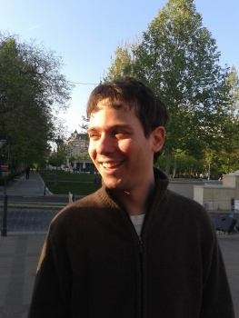 Gabor Lukacs
