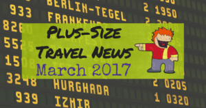 Plus-Size Travel News