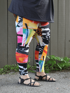 lineagewear leggings plus-size