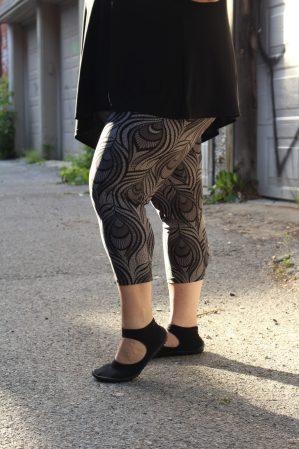 leggings lineagewear taille plus plus size