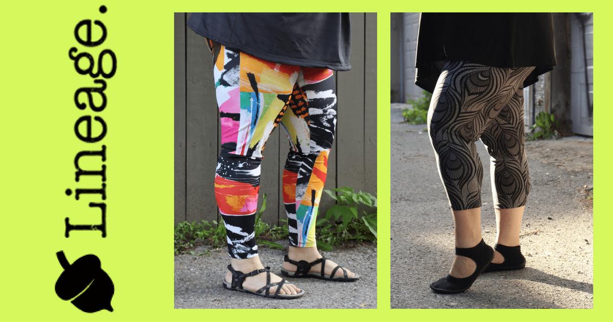 lineagewear leggings u2013