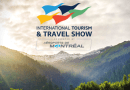 Weekend at the Montreal International Tourism and Travel Show