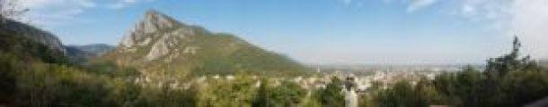 plus-size bulgaria vratsa panorama vrachanski balkan