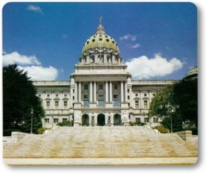 Pa. Capitol