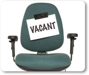 Legislative Vacancies
