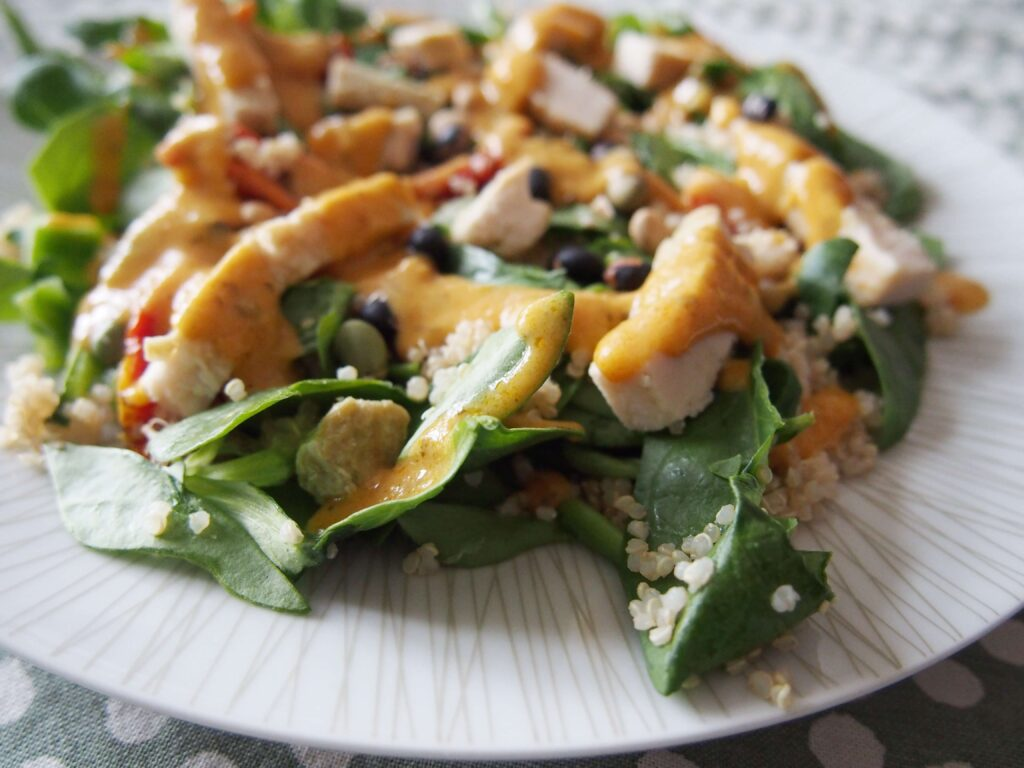 AH Saladbowl