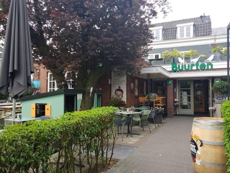 Kom Buurten Utrecht