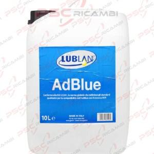 AdBlue 10L LUBLAN