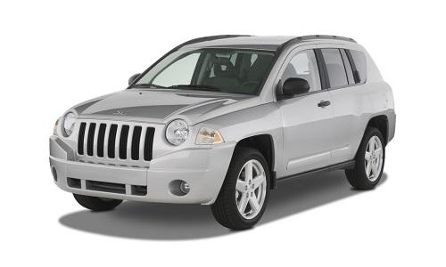 Jeep Compass dal 2007