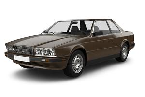 Maserati Biturbo 81-86