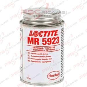SIGILLANTE ERMETICO SIGILLARACCORDI 117ml LOCTITE MR 5923
