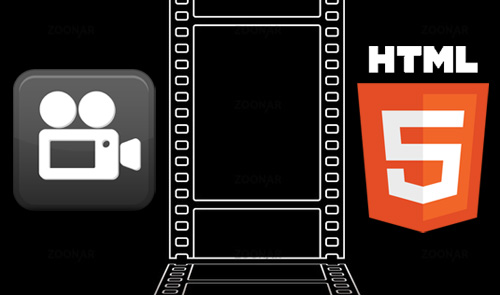 Multimedia and canvas elements in HTML5